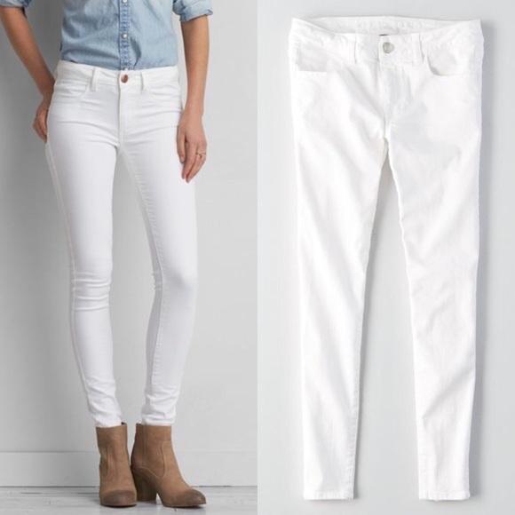 f615938ebdf1de American Eagle Outfitters Jeans | New American Eagle Jegging Gleam ...